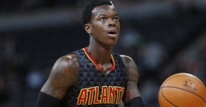 Hawks sorprenden a Spurs, que pierden la tercera plaza del Oeste
