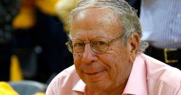 El propietario de Houston dona 4 millones a obras caritativas