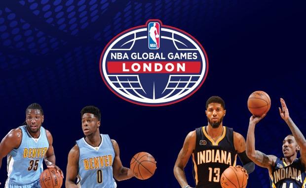 Nuggets y Pacers protagonizarán el duelo del Big Ben