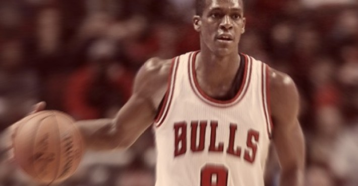 Los Bulls ofrecen a Rajon Rondo y planifican el futuro sin él