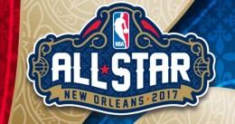 El All-Star 2017 de la NBA, por 5,99€