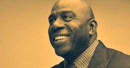 Magic Johnson vuelve a los Lakers