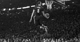 Zach LaVine firma por Adidas: 4 años y 35 millones de dólares
