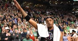 La NBA se despide de Paul Pierce