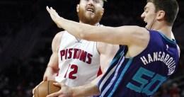 El ex NBA Tyler Hansbrough jugará en China