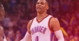 Westbrook, 10 años más con Jordan Brand