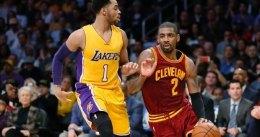 Cleveland busca jóvenes por si LeBron James se marcha