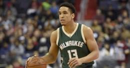 Milwaukee ya sabe el precio de Bledsoe: Malcolm Brogdon
