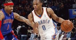 Iverson también tiene su MVP: Russell Westbrook