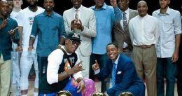 La NBA dice adiós al histórico Palace de Auburn Hills