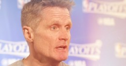 """Steve Kerr no duda: """"Boston es el equipo del futuro en el Este"""""""