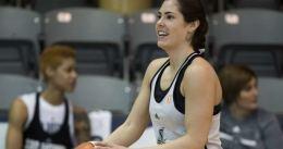 Kelsey Plum, de enfrentarse a estrellas NBA a esperanza de la WNBA