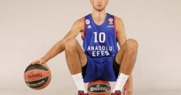 Furkan Korkmaz trabajará con los Sixers esta semana
