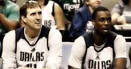 Barnes sigue viendo a Nowitzki como jugador franquicia de Dallas