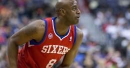Damien Wilkins ficha por los Pacers y vuelve a la NBA