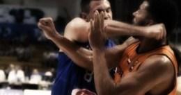 Gallinari agrede a un rival, se rompe el dedo y se pierde el Eurobasket