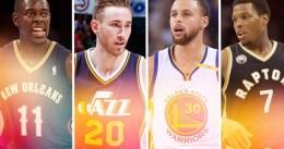 Lista traspasos y fichajes NBA 2017