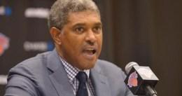 Steve Mills apunta a la presidencia de los Knicks