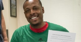 Paul Pierce se retira como un 'celtic'