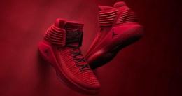 Presentada oficialmente la Air Jordan XXXII