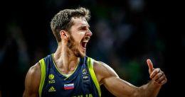 Eslovenia arrasa y priva a España de la final del Eurobasket