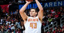 Kris Humphries probará con Philadelphia 76ers