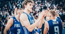 Lauri Markkanen dice adiós al Eurobasket 2017