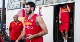 Las presiones de Oklahoma sacan a Abrines del Eurobasket