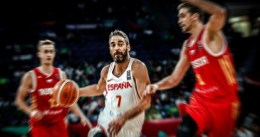 España despide a Navarro logrando el bronce
