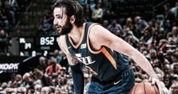 Análisis en vídeo: los Utah Jazz de Ricky Rubio