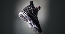 Nike da la bienvenida a la 15ª temporada de LeBron James
