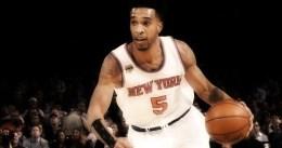 """Desastre de los Knicks y mensaje de Lee: """"Tenemos que aprendernos las jugadas"""""""