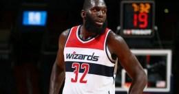 Washington Wizards despide a Daniel Ochefu