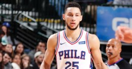 Ben Simmons, novato histórico junto a Magic y Jordan