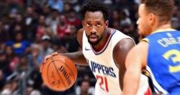 Beverley quiere que los titulares de Clippers jueguen más duro