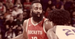 Houston anota de forma histórica ante los Suns