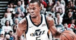 Los Utah Jazz se estrenan fuera de casa