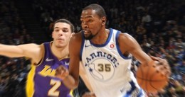 Draymond Green destaca la gran labor defensiva de Durant
