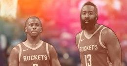 Encajar para ganar: el Chris Paul de Houston Rockets