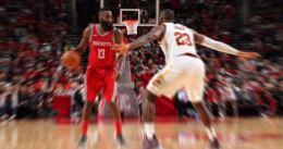 Los Rockets, confiados en poder firmar a LeBron el próximo verano