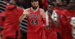Los Bulls siguen pletóricos: triunfo ante NY y 9-2 con Mirotic