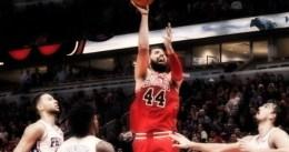 Los Bulls también pueden con 'The Process': 6-0 con Mirotic