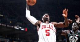 Los Bulls siguen imparables y conquistan Milwaukee