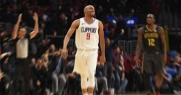 C.J. Williams decide para los Clippers con un triple final