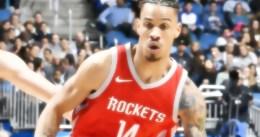 Los Rockets garantizarán el contrato de Gerald Green