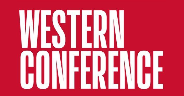 Playoffs 2018 NBA en la Conferencia Oeste