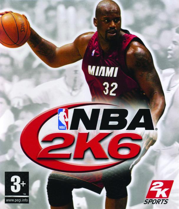 Saga NBA 2K-1