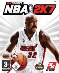 Saga NBA 2K-11