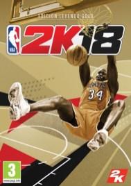 Saga NBA 2K-19