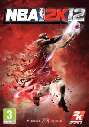 Saga NBA 2K-26